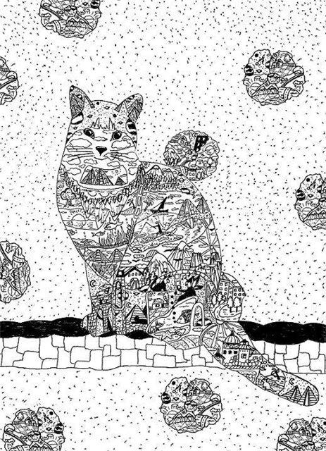 Рисунки Alice 5da41210