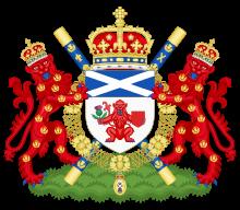 Les propheties bibliques et l'heraldique royale britannique 220px-10