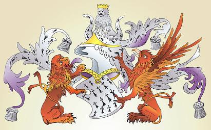 Les propheties bibliques et l'heraldique royale britannique Duchy_10