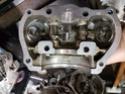 Haut moteur en mauvais état 20171121