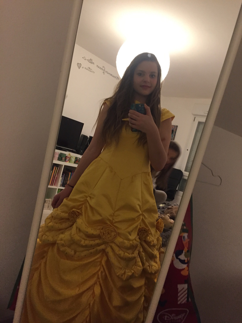 Costumes disney Img_8410