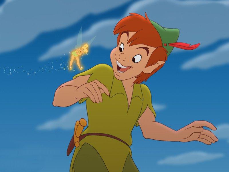 Peter Pan (1953) Photo-10