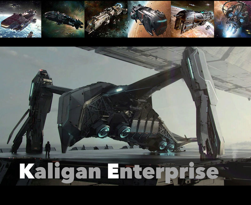Alliance Kaligan Enterprise : le Forum
