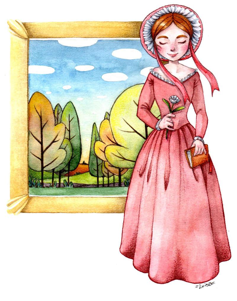 La Galerie de Luisa Lady_810