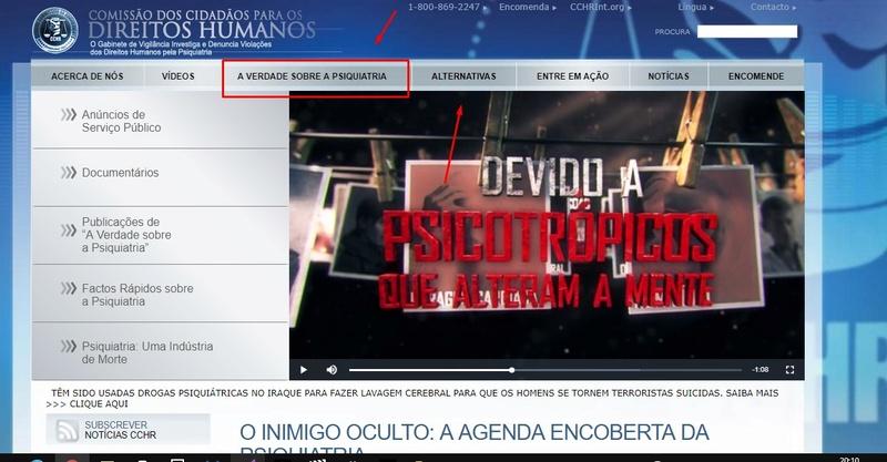 www.cchr.pt Screen10