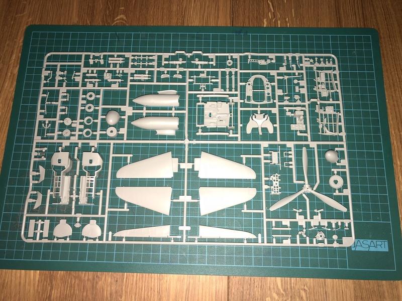 Tamiya Mitsubishi A6M5 ZERO Mod 52 1/32 10811
