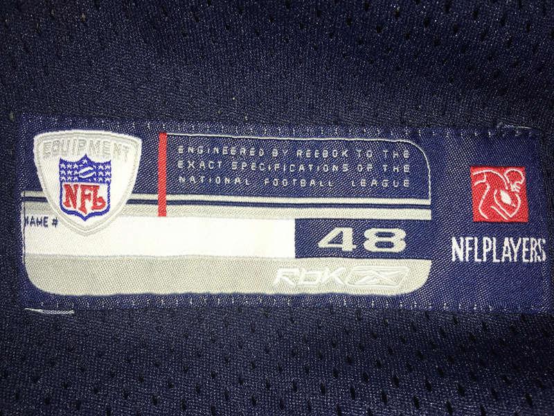 Is my jersey real? Jock_t11