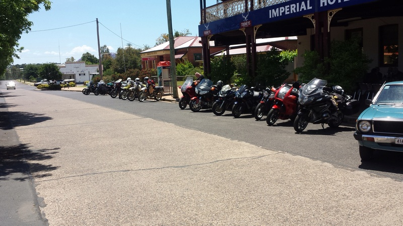 Tablelands ride 2017, the Kaputar run - Page 2 20171126