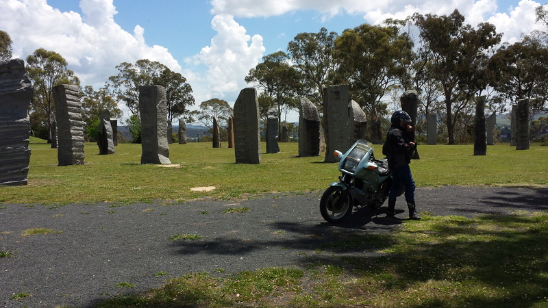 Tablelands ride 2017, the Kaputar run - Page 2 20171139