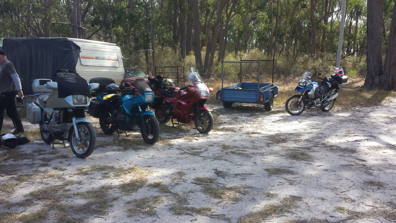 day trip to stanthorpe 20180512
