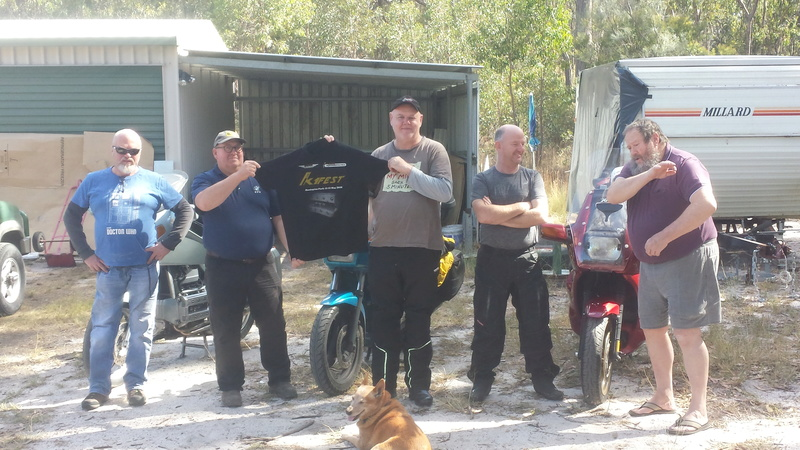 day trip to stanthorpe 20180514