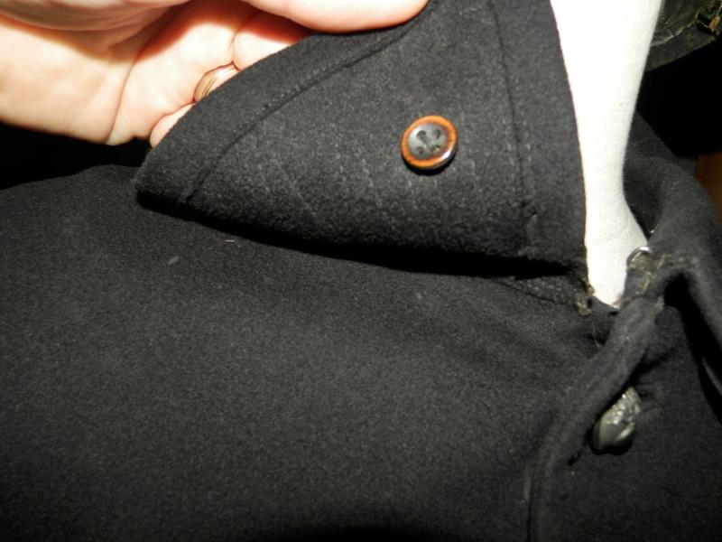 veste gendarmerie 1927 P1270311