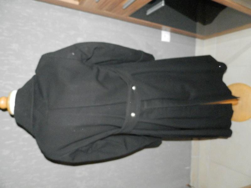 veste gendarmerie 1927 P1270313