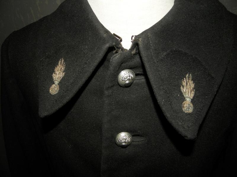 veste gendarmerie 1927 P1270316