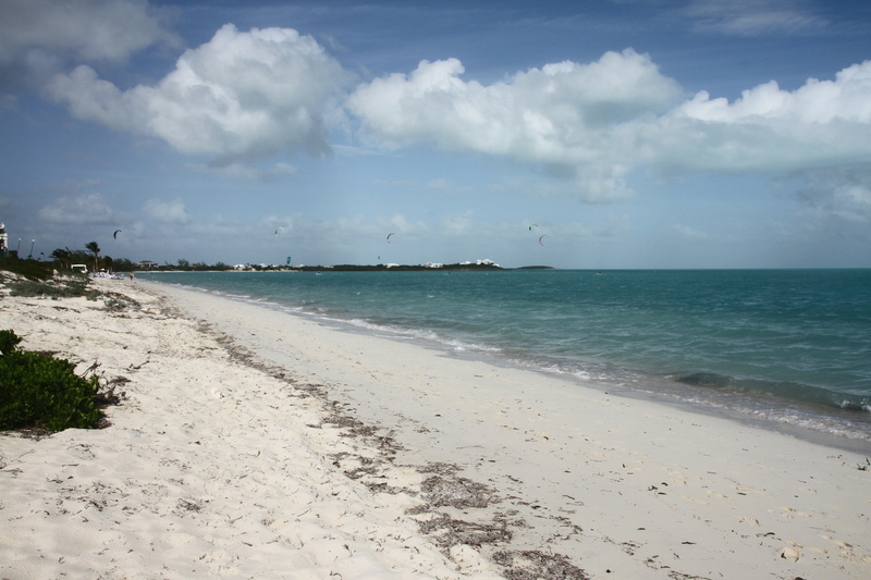 Turks And Caicos: à Providenciales en 2017 Img_9011