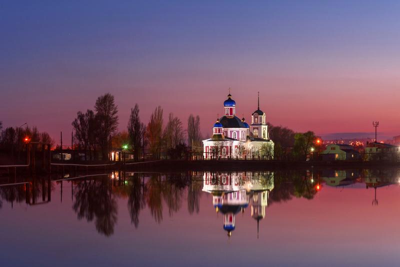 Самые красивые места Украины 211