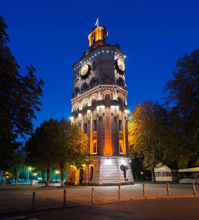 Самые красивые места Украины 610