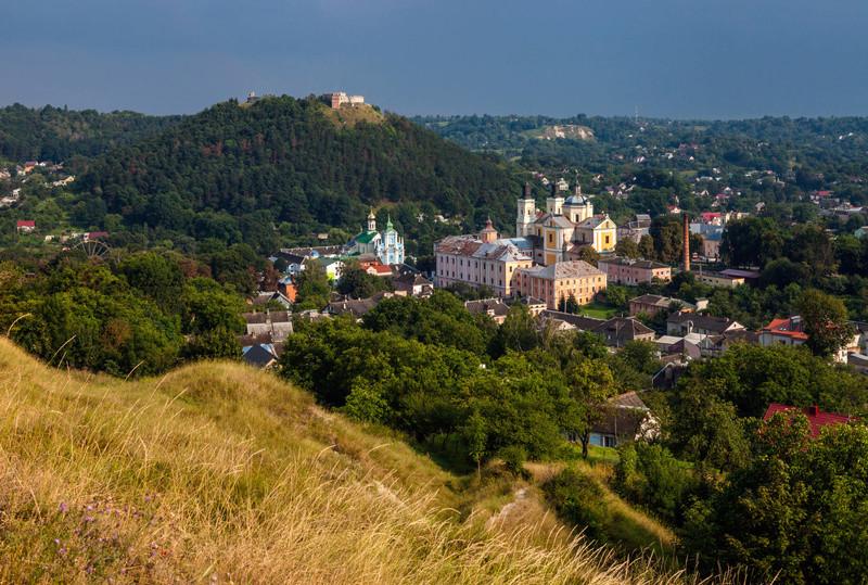 Самые красивые места Украины 710