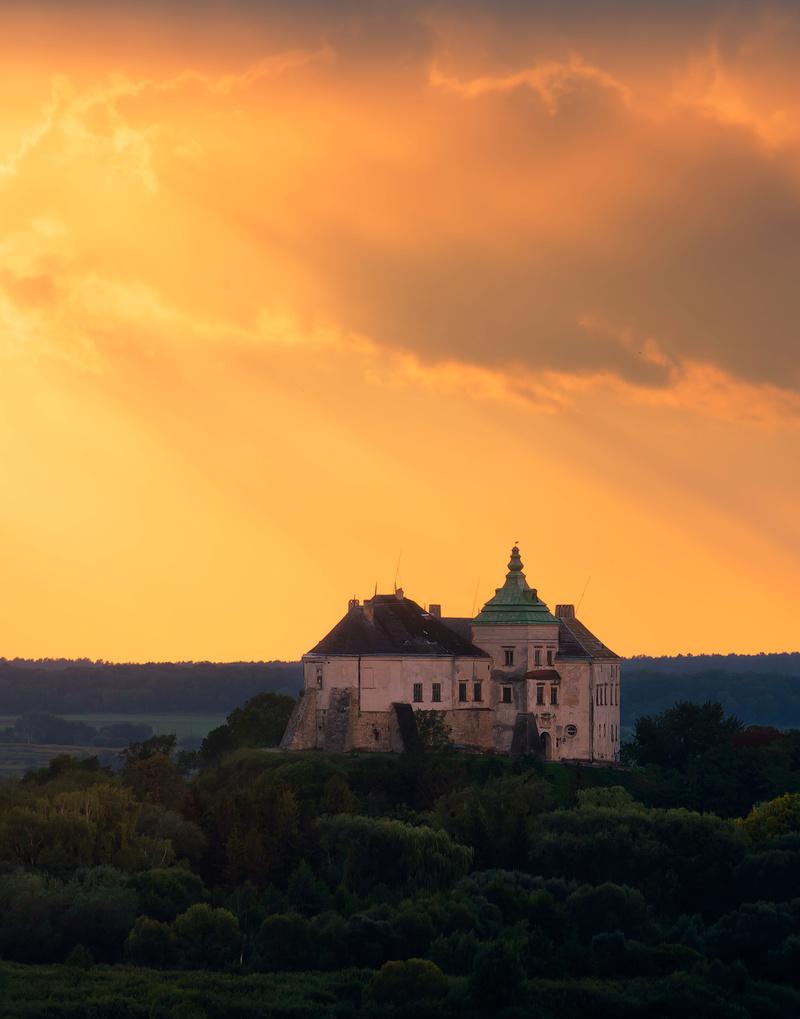 Самые красивые места Украины 810