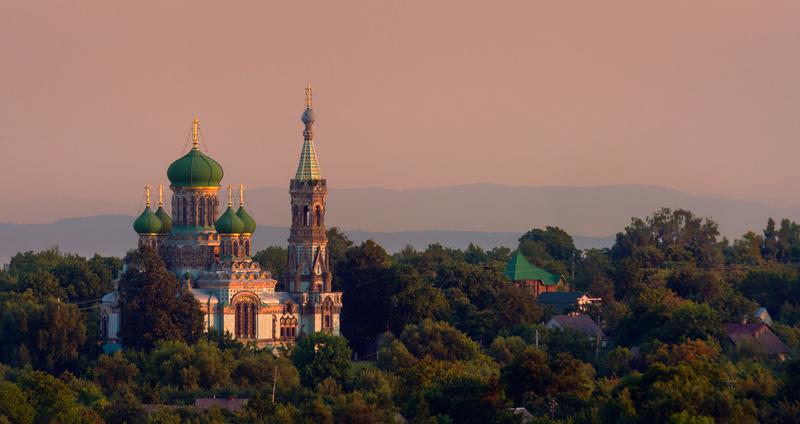 Самые красивые места Украины 910