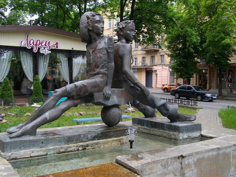 Ах, Одесса моя, ненаглядная - Страница 2 Uaeez109