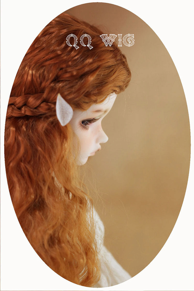 ПРОДАМ ДАЛ КОЛИН (2008) и рыжий парик Aoeeaa10