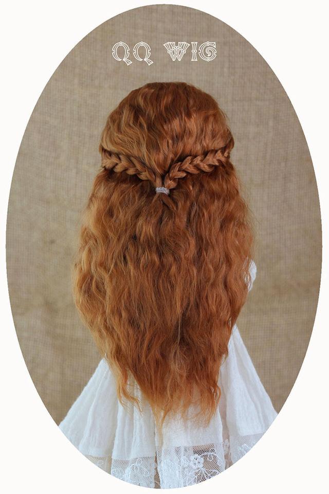 ПРОДАМ ДАЛ КОЛИН (2008) и рыжий парик S-l16011