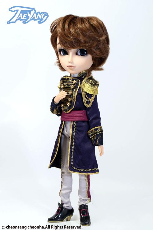 Кто самый красивый и мужественный Таянг? Taeyan13