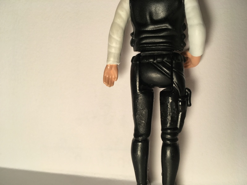 Han Solo Star Wars coo removed 827f2810