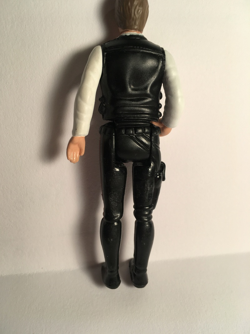 Han Solo Star Wars coo removed B9bc0110