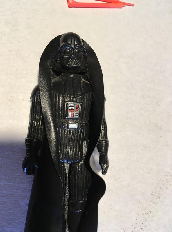 Darth Vader coo HON KONG S9110