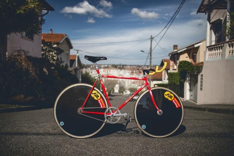 Avez-vous d'autres vélos que le Brompton ? 1d779c10