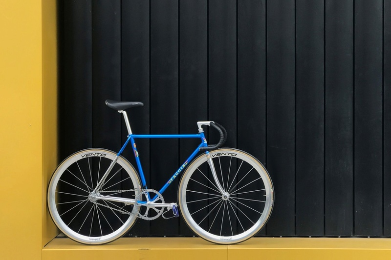 Avez-vous d'autres vélos que le Brompton ? Bec1eb10