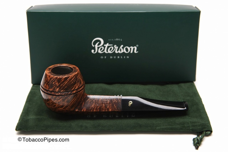 What's Your Favorite Peterson (or Any Other) Shape? Peters10