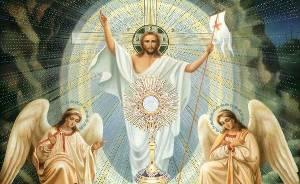 Fêtes du mois de Juin (Sacré Coeur de Jésus) -adora10