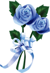Cimetières illuminés en Pologne et en Bavière - WOW ! Rose-b10