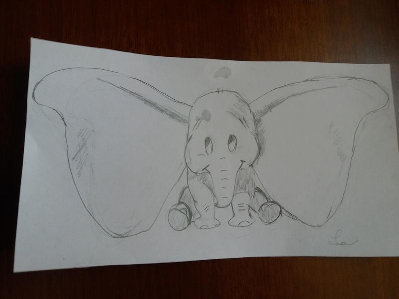 Nos dessins Disney  - Page 2 15095210