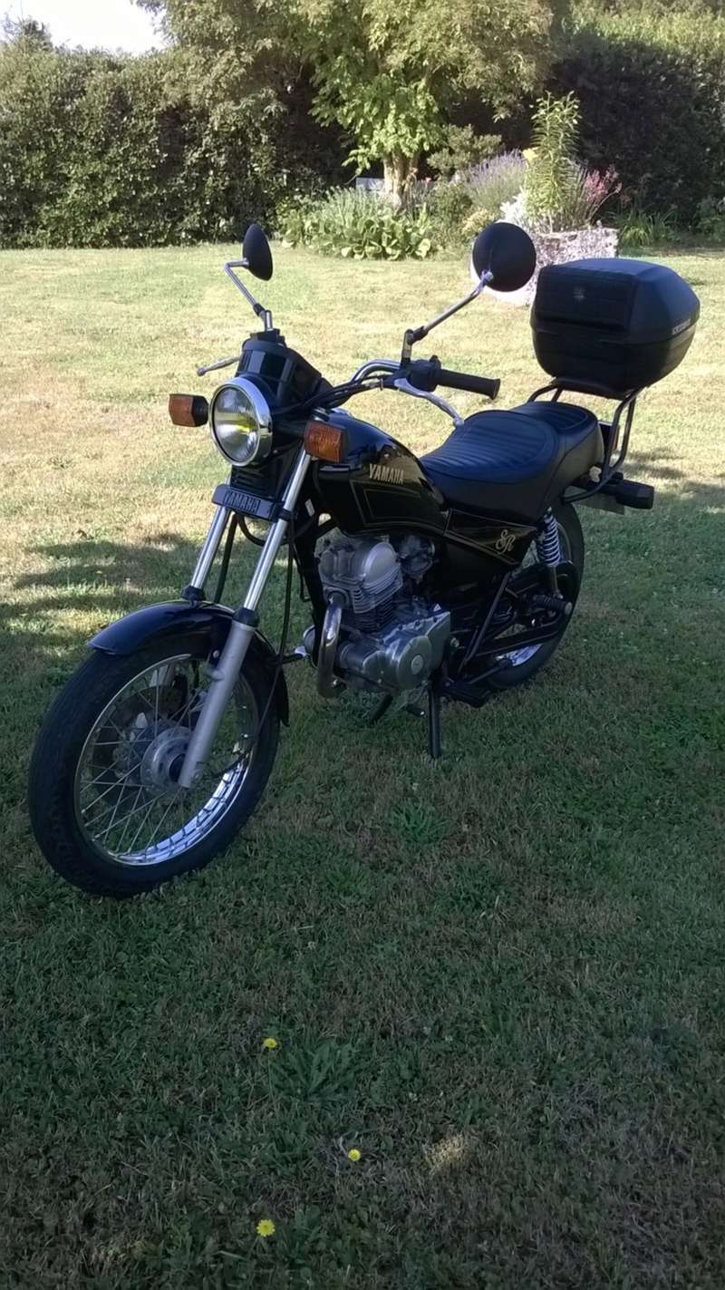 Ma Yamaha SR 96 Motosr12