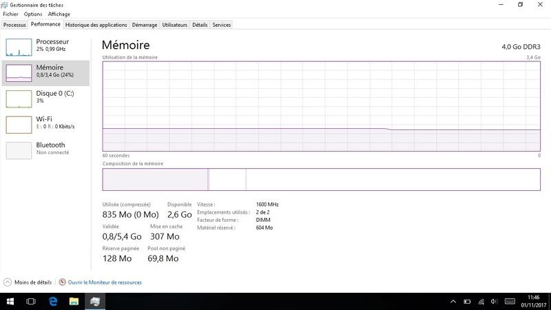 Windows 10 LITE version GPDWin : DISPONIBLE - Page 5 210