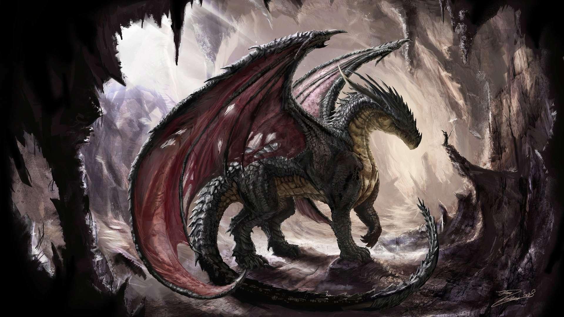 [CORDILLERA DE LAS ESFINGES]A la búsqueda del dragón Monste10