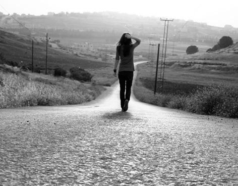 Pensamientos desordenados Camina10
