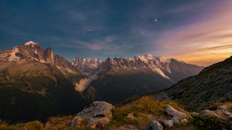 Mont Blanc _1100410