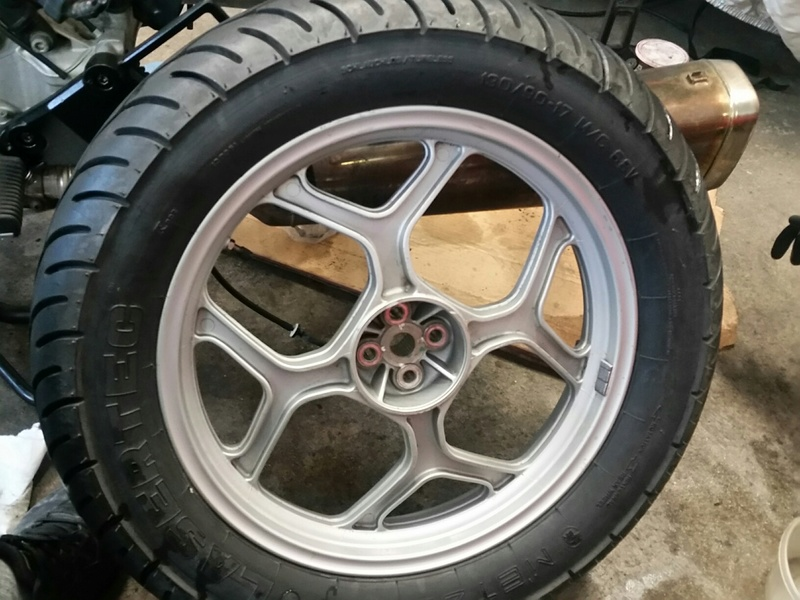 Alloy Wheel Cleaning Ideas 20180112