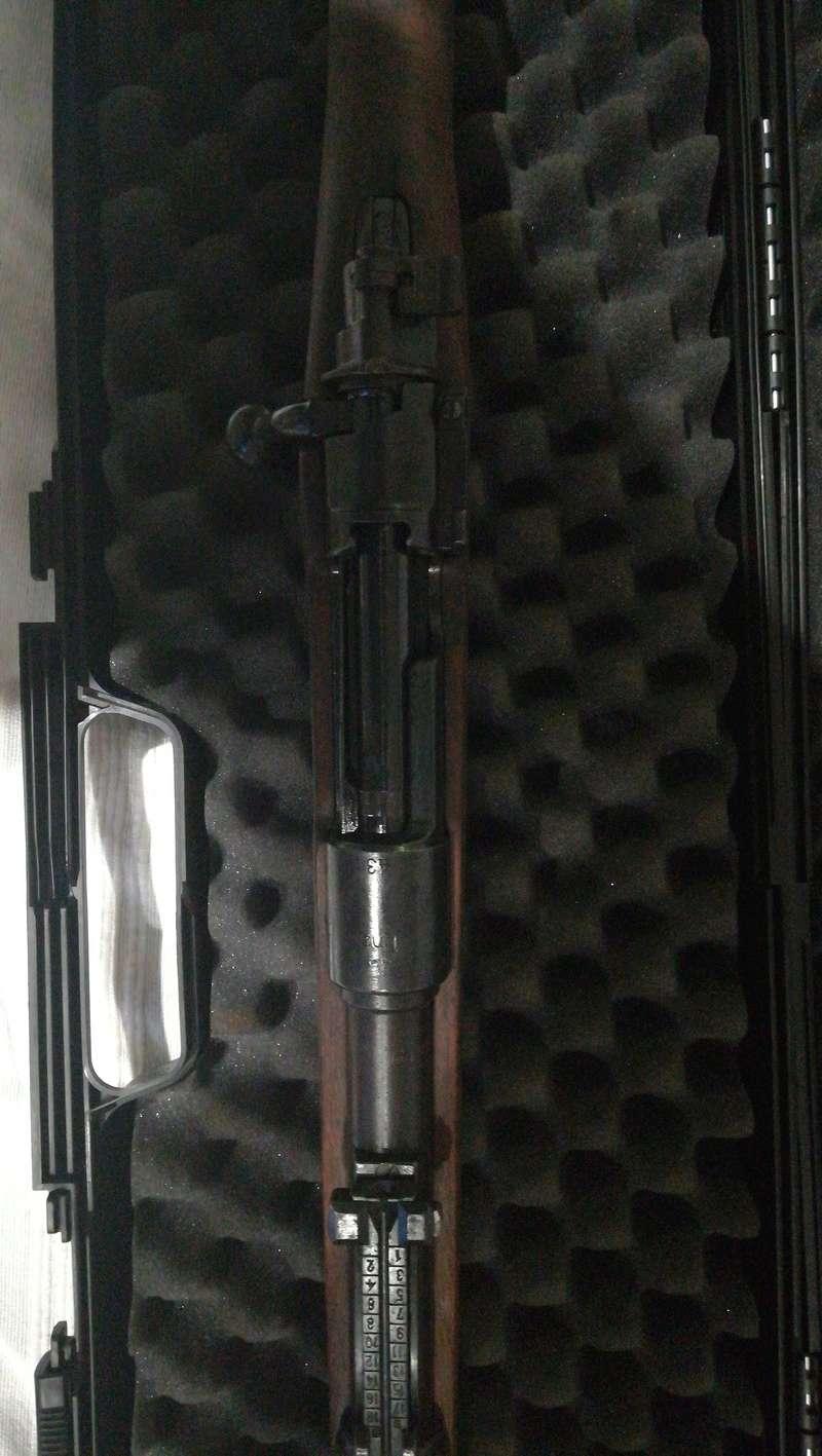 Mauser k 98 bnz 43 15095716