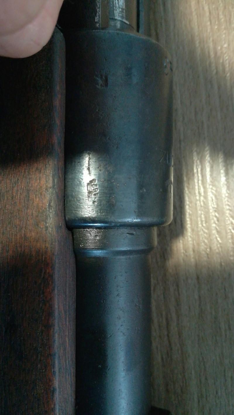 Mauser k 98 bnz 43 - Page 2 15097010