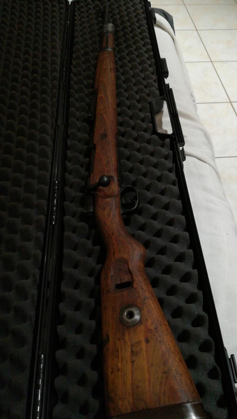Mauser k 98 bnz 43 - Page 3 15099111