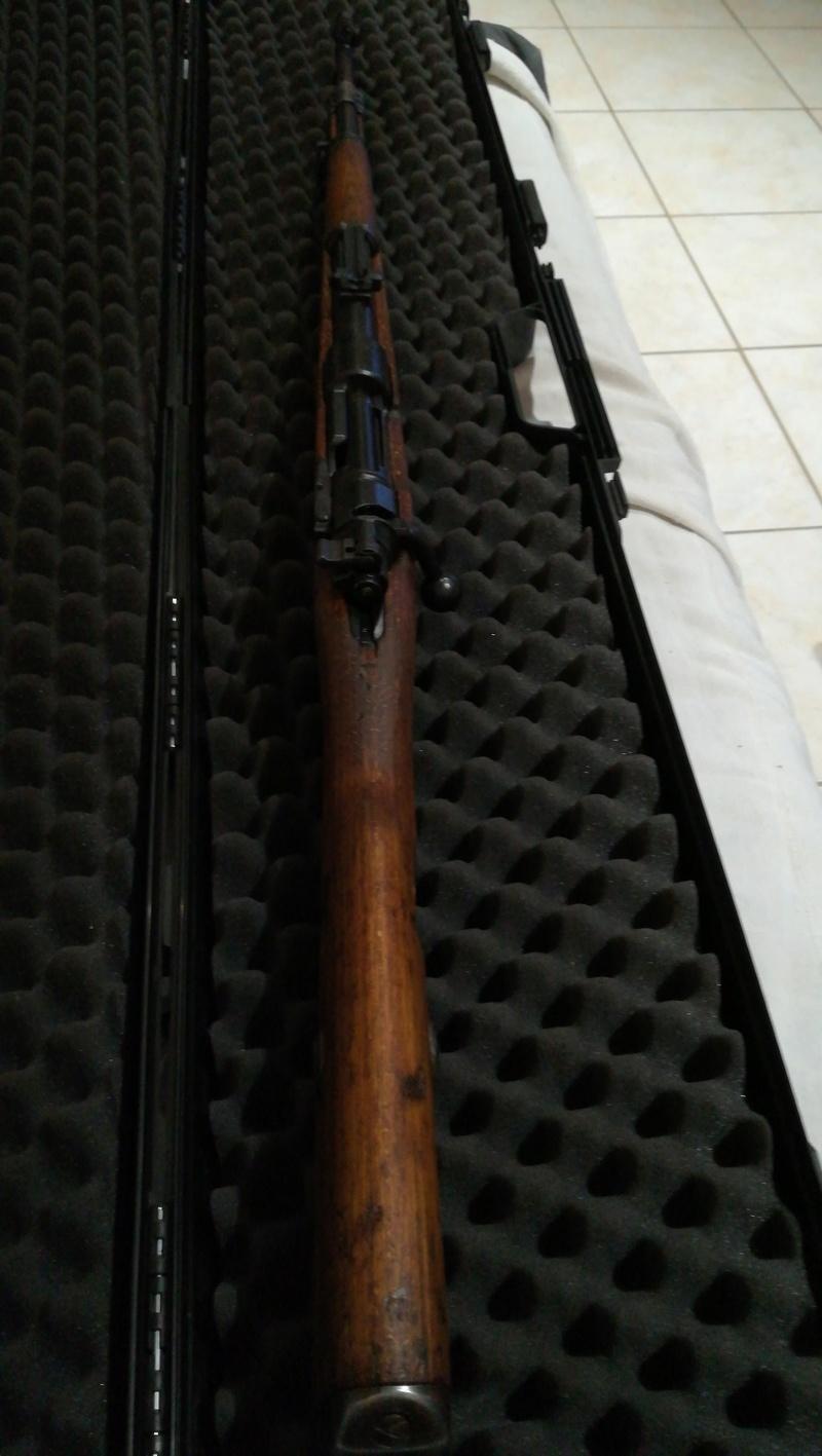 Mauser k 98 bnz 43 - Page 3 15099112