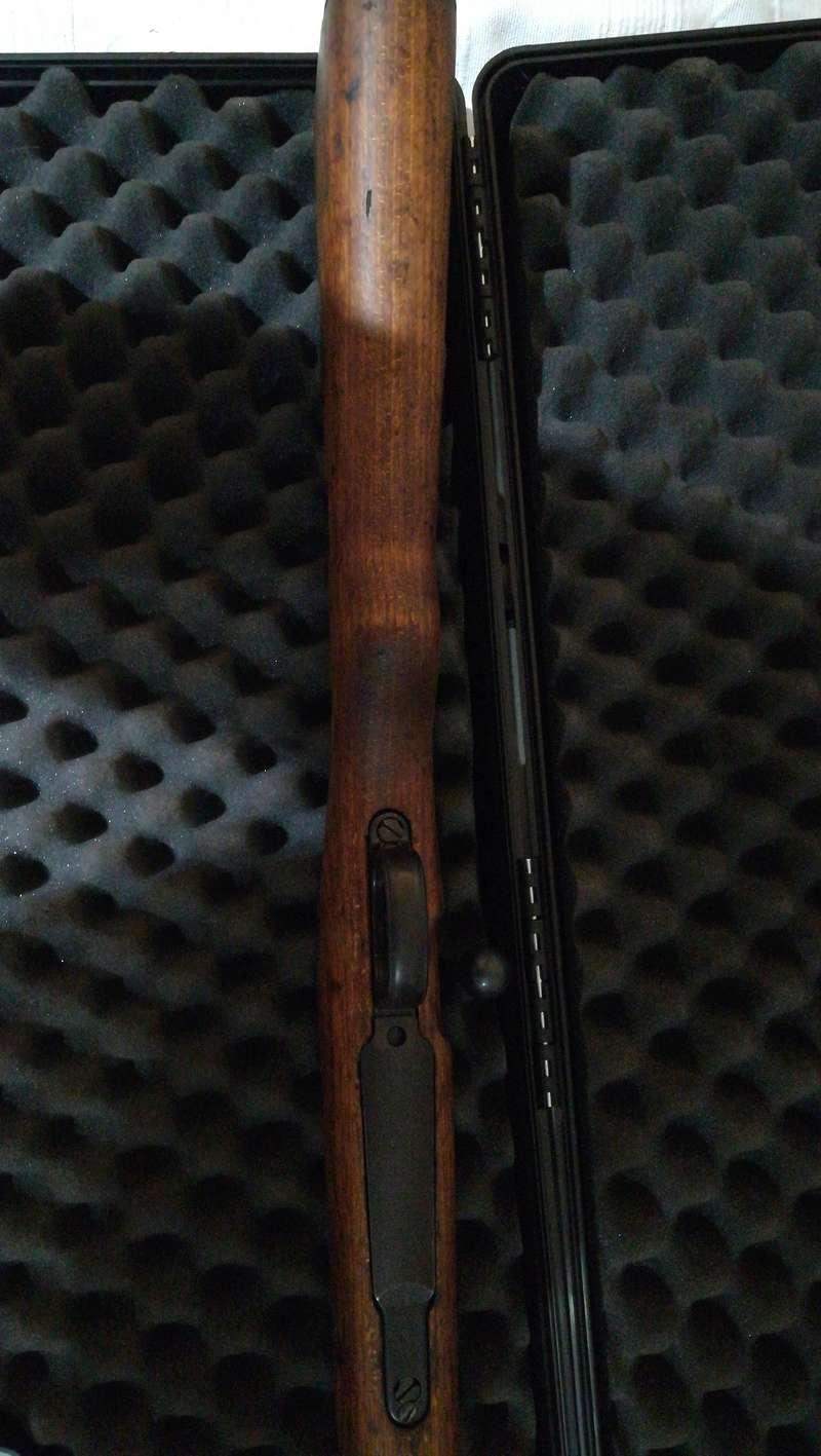 Mauser k 98 bnz 43 - Page 3 15099113