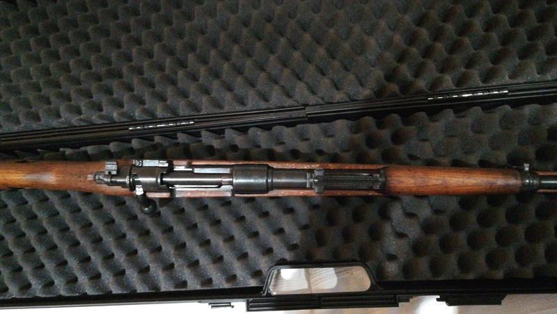 Mauser k 98 bnz 43 - Page 3 15099114