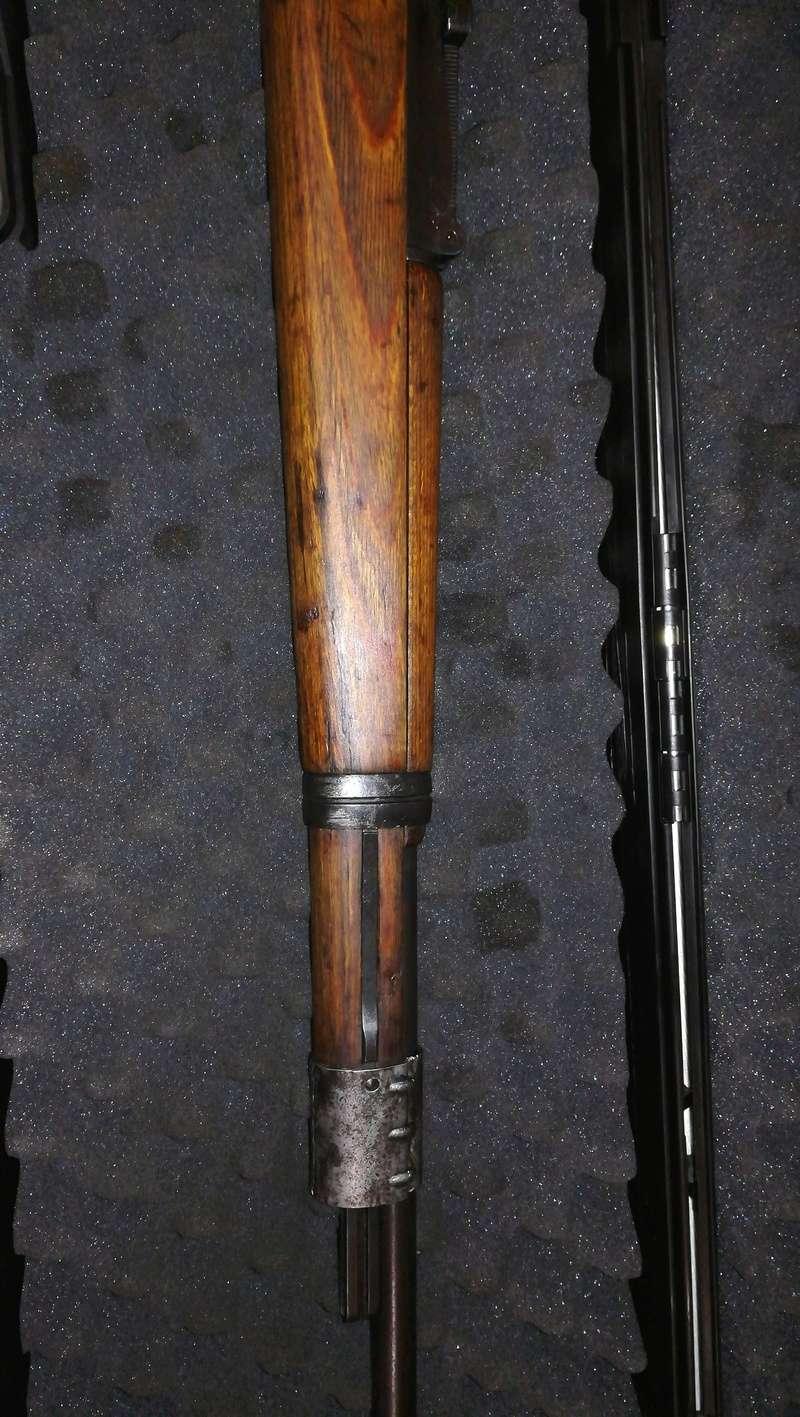 Mauser k 98 bnz 43 - Page 3 15099115